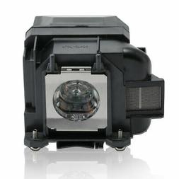 Replacement Projector Lamp with Housing ELPLP88 / V13H010L88