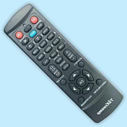 ViewSonic  PJD5353 PJD5133 Pro8100 NEW Projector Remote Cont