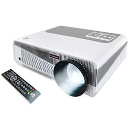 Pyle Smart HD Projector with Built-in Android - Dual-Core CP