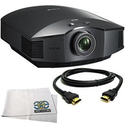 Sony VPL-HW40ES Full HD SXRD Home Theater ES Projector + HDM