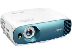 BenQ TK800 4K UHD HDR Home Theater Projector, 8.3 Million Pi