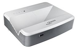 Optoma Ultra Short Throw 3D 1080p Projector