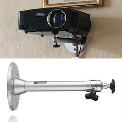 Universal 18cm LCD DLP Mini Projector Ceiling Wall Mount Bra