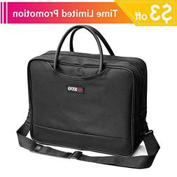 Universal Projector Carrying Case Soft Laptop Travel Shoulde