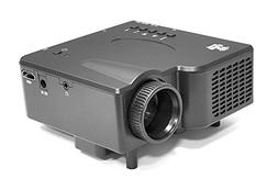 Pyle Gaming Projector