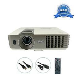 used mx720 dlp projector 3500 lumens hd