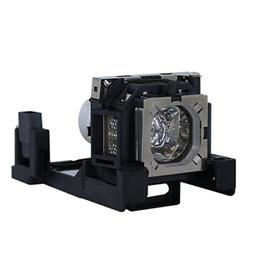 Ushio Eiki LC-WS250 Projector Replacement Lamp with Housing