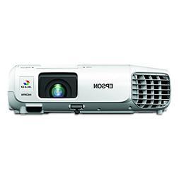 Epson V11H694020 PowerLite S27 SVGA 3LCD Projector 2700 Lume