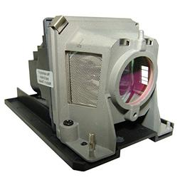 AuraBeam Professional Replacement Projector Lamp for NEC NP-
