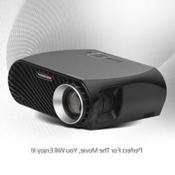 Video Photo Media Player GP100Plus Digital Projector Univers