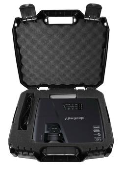 Video Projector Case Fits Viewsonic PA503S , PJD5132 Project