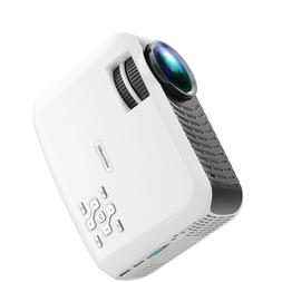 Video Projector Mini Projector DBPOWER T22 LCD Portable LED