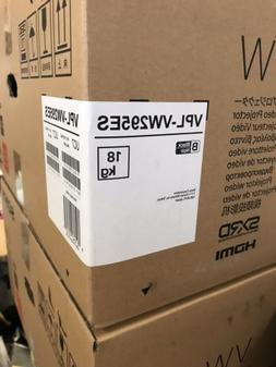 Sony VPL-VW295ES 4K HDR Home Theater Projector IN STOCK READ