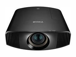 Sony VPLVW600ES 4K  3D SXRD Home Theater/Gaming Projector