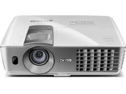 BenQ W1070 3D Ready DLP Projector 1080p HDTV 16:9 1920x1080