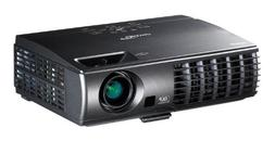 Optoma W304M WXGA 3100 Lumen Full 3D Portable DLP Projector