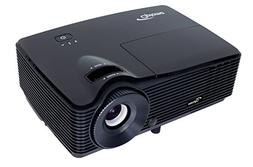 Optoma W311 Full 3D WXGA 3200 Lumen DLP Multimedia Projector