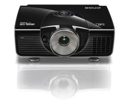 BenQ W7000 300-Inches 1080p Cinema Quality Home Projection S
