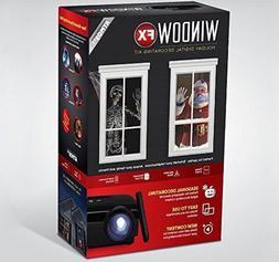 Windowfx Atmos Digital Projector Decorating Kit Includes Pre