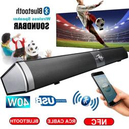 Wireless Bluetooth Sound Bar Soundbar Sp