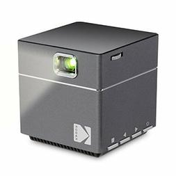 Kodak Wireless WiFi Portable Projector - DLP Pico LED 1080p