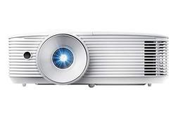 Optoma S343 3600 Lumens SVGA DLP Projector with 15,000-hour
