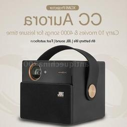 XGIMI CC Aurora Portable DLP Projector Android Home Theater