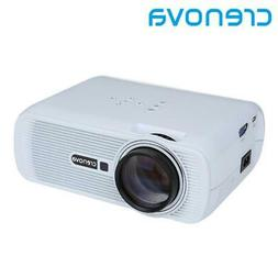 CRENOVA XPE460 Led Projector - Full HD 1920*1080p