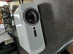 Crenova XPE460 LED Video Projector Home Projector - No Remot