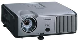 Sharp XR-30X Compact DLP Projector