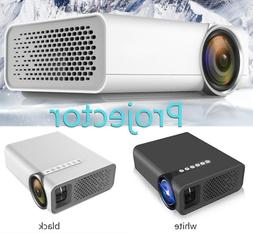 YG530 Portable LED Projector 1200LM Home Theater 1080P HDMI