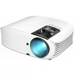 ELEPHAS YG600 Brighter Home Theater Entertainment Video LED